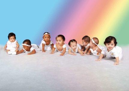 Rainbow_Babies_by_k8tty