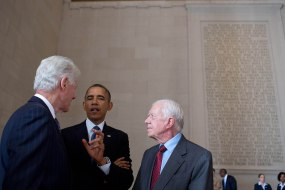 presidents_obama_clinton_and_carter