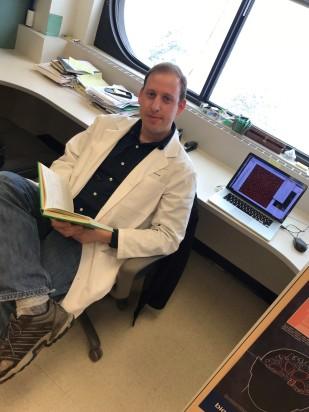 daniel new editor in chief